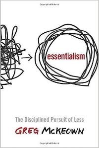 Essentialism - Miriam Ballesteros