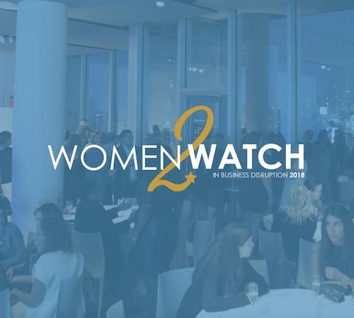 Women2Watch - Nomination Miriam Ballesteros