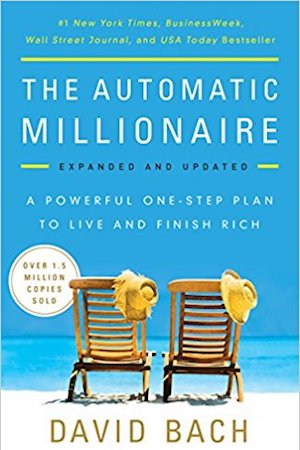 Miriam Ballesteros - The Automatic Millionaire, by David Bach