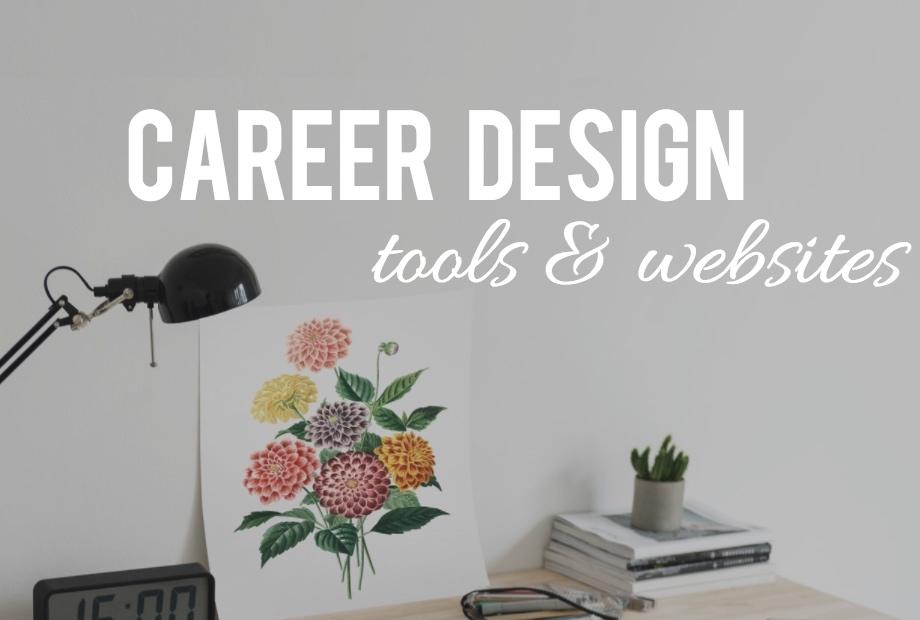 Tools for Career Design.jpg