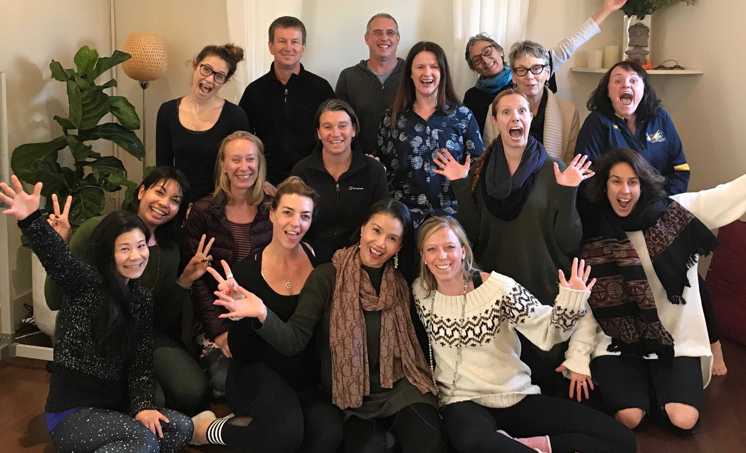 Sydney Workshop 2017