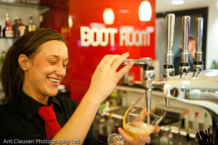 Liverpool photography of boot room, lfc, anfield by ant clausen liverpool photographer