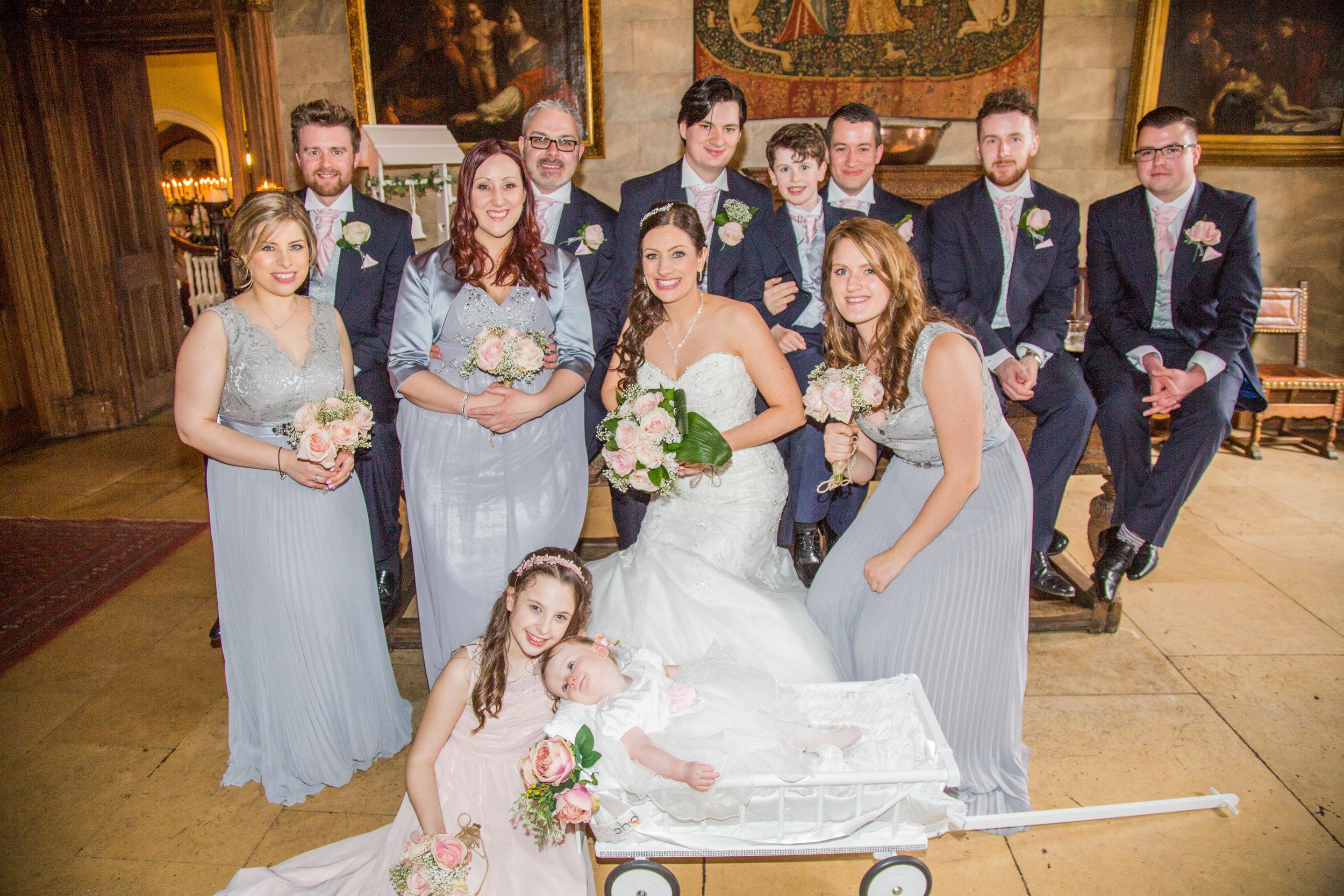 Collette & Sean's Wedding!