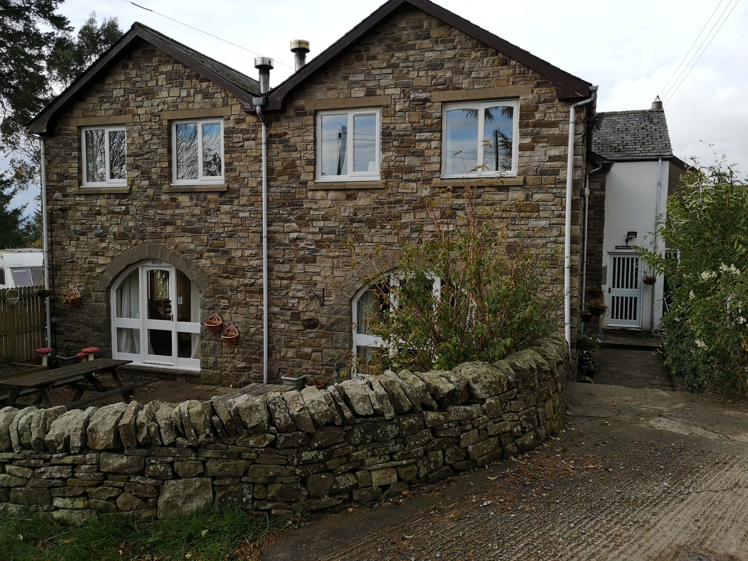Ald White Craig Holiday Cottages
