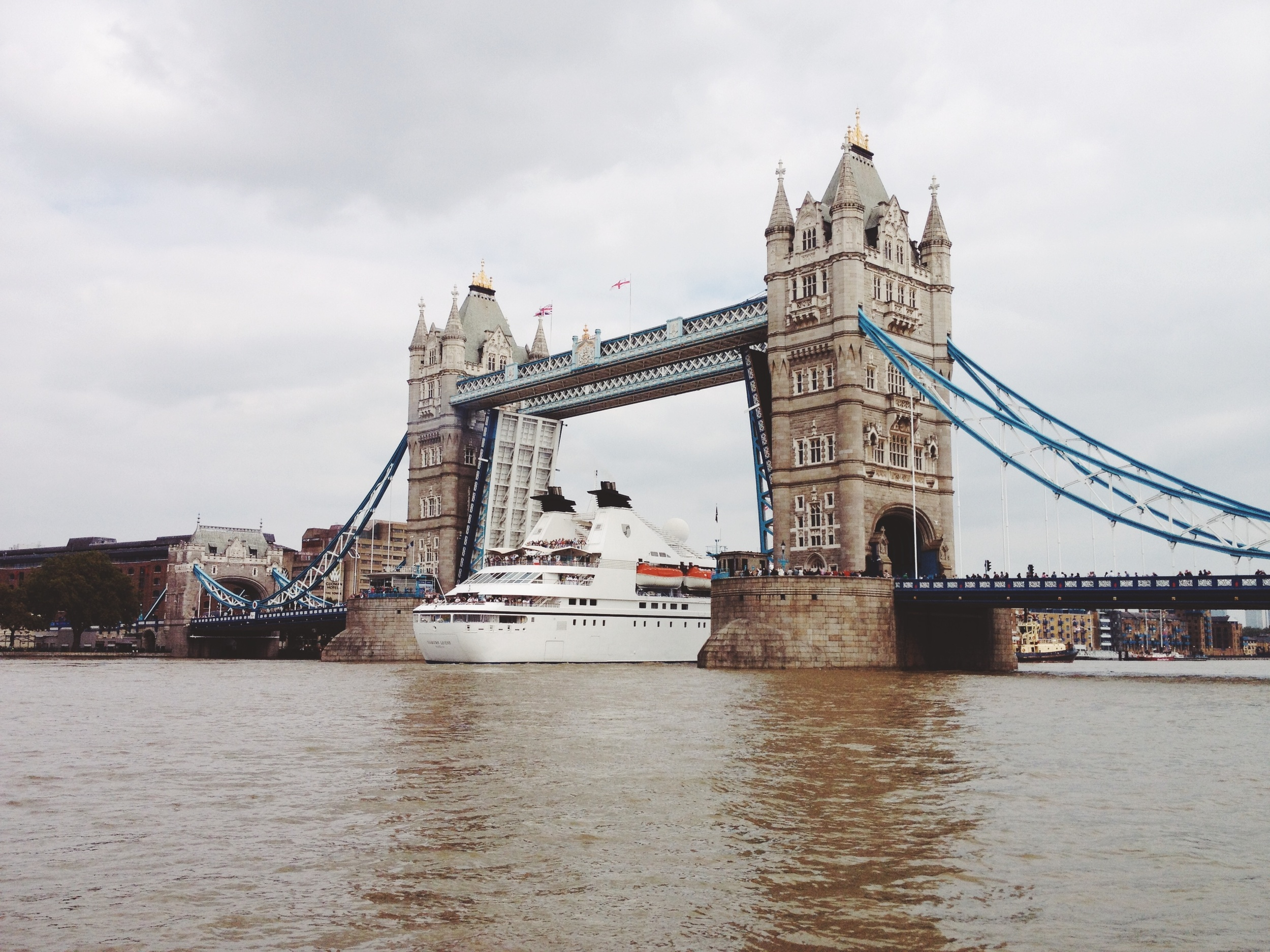 London Change Makers