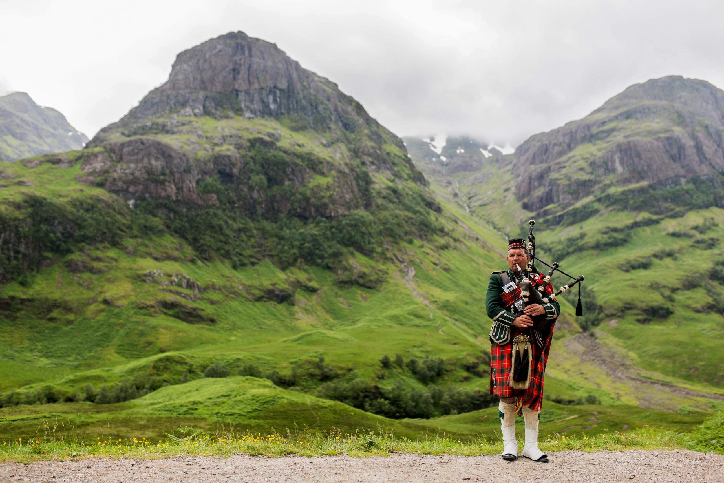 Scotland Change Makers
