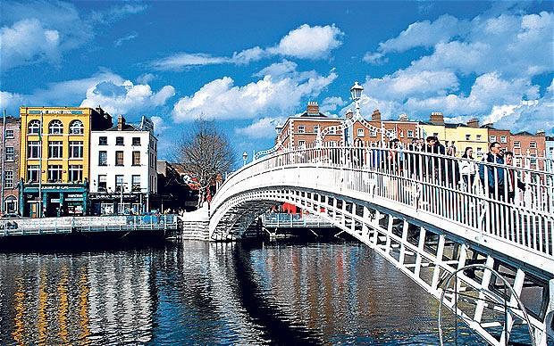 Ireland Change Makers