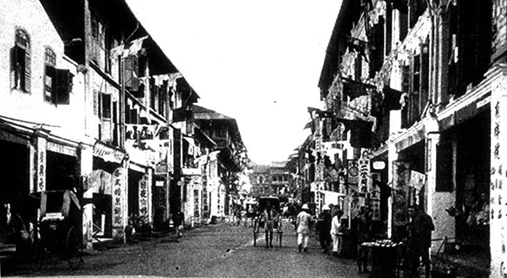 Postcardcube_The Story of Singapore