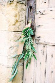 florals for doors