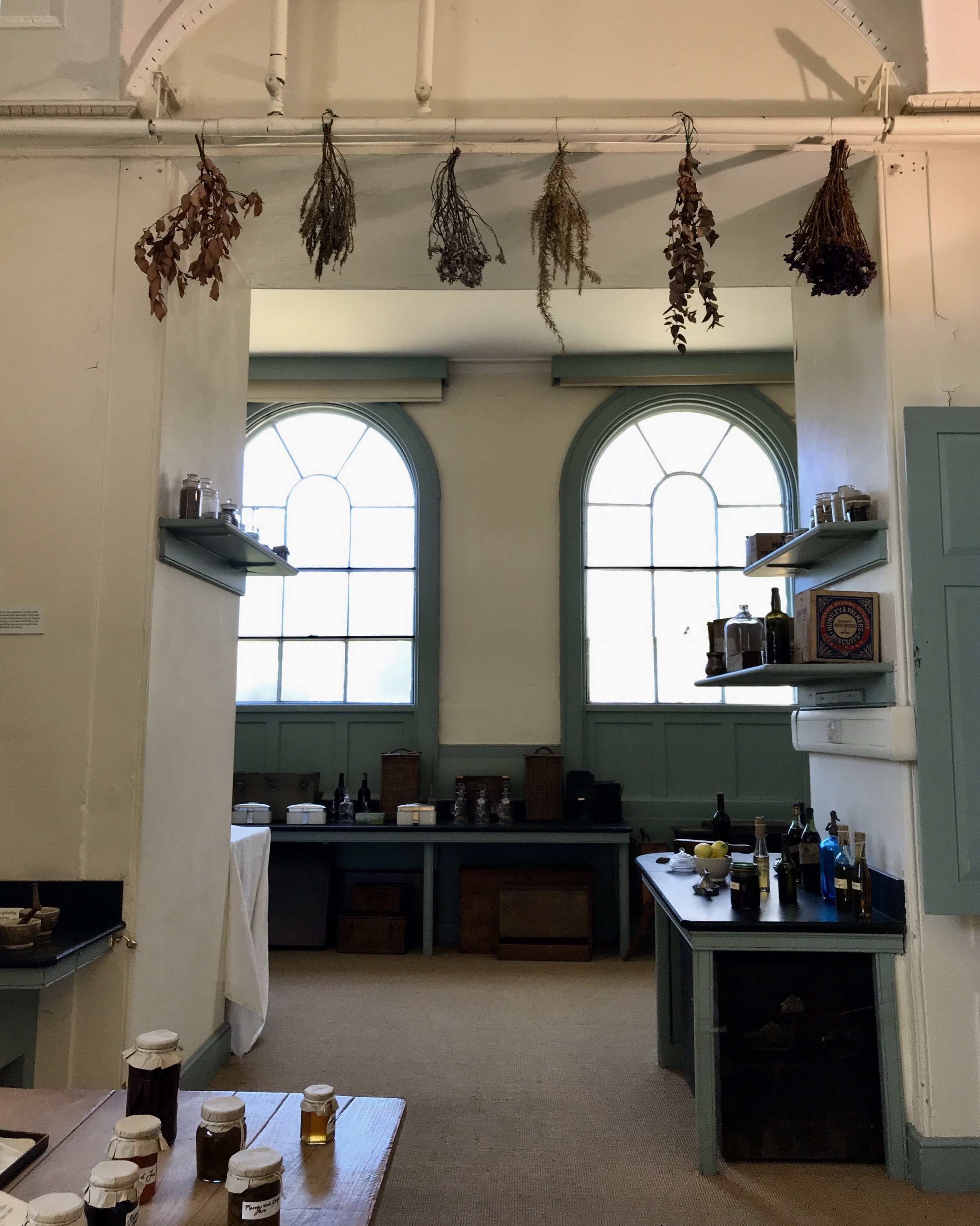 The Still Room Harewood House