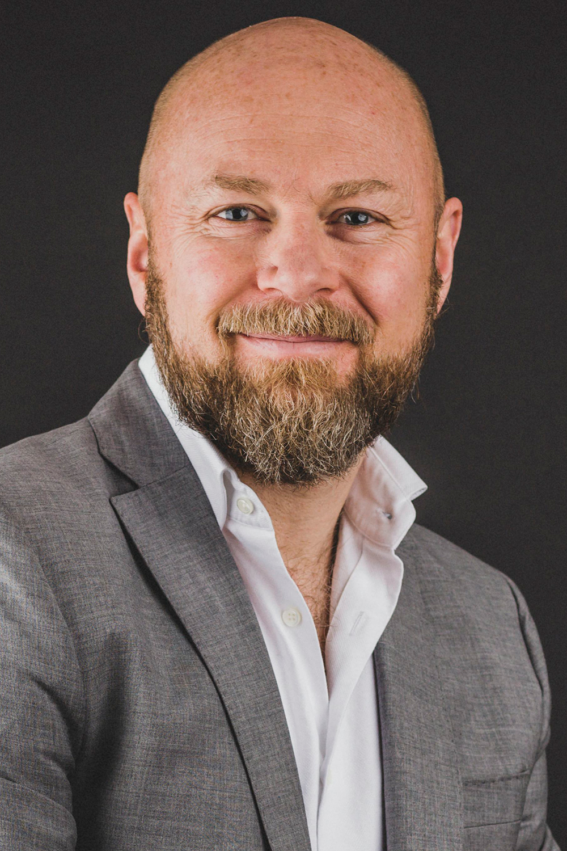 Stefan Randholm