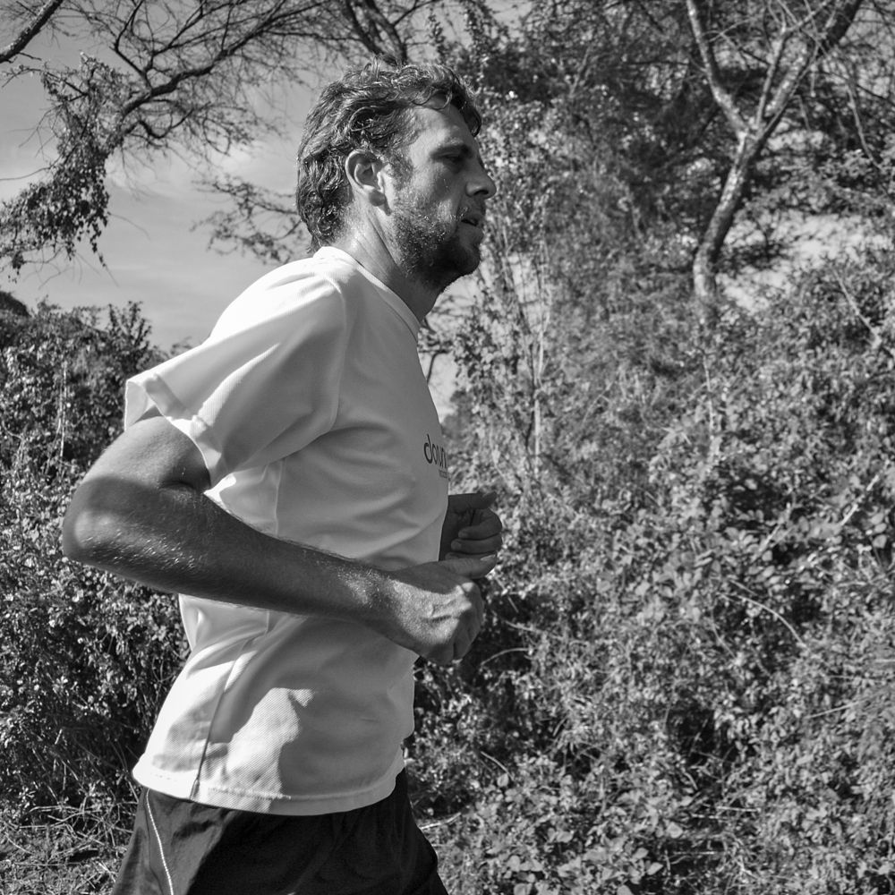 Adharanand Finn - The retreat is being co-hosted by Adharanand Finn, the author of two critically acclaimed books, Running with the Kenyans and The Way of the Runner. Adharanand went to live in Kenya and Japan to learn the secrets of the great runners from those two nations, and this is a chance for you to spend the weekend with him and to personally grill him on everything he has learnt along the way.