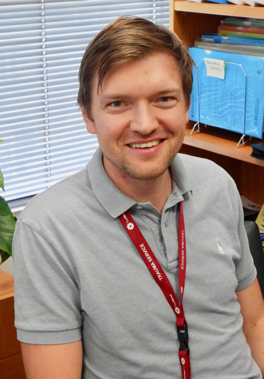 <p><strong>Alex Olaussen</strong>Research Fellow, NTRI.<a href=/alex-olaussen>More →</a></p>