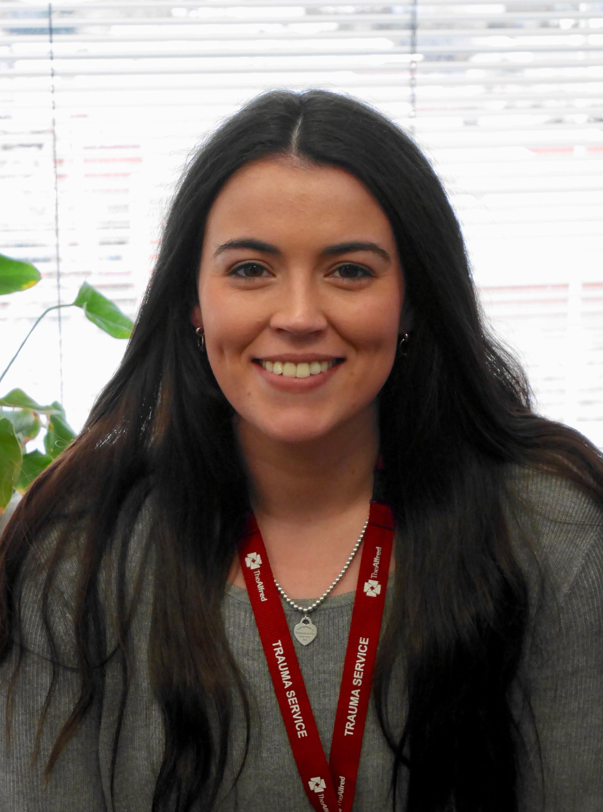 <p><strong>Jess Bradford</strong>Administrative Assistant (Alfred Trauma Service & NTRI).<a href=/jess-bradford>More →</a></p>