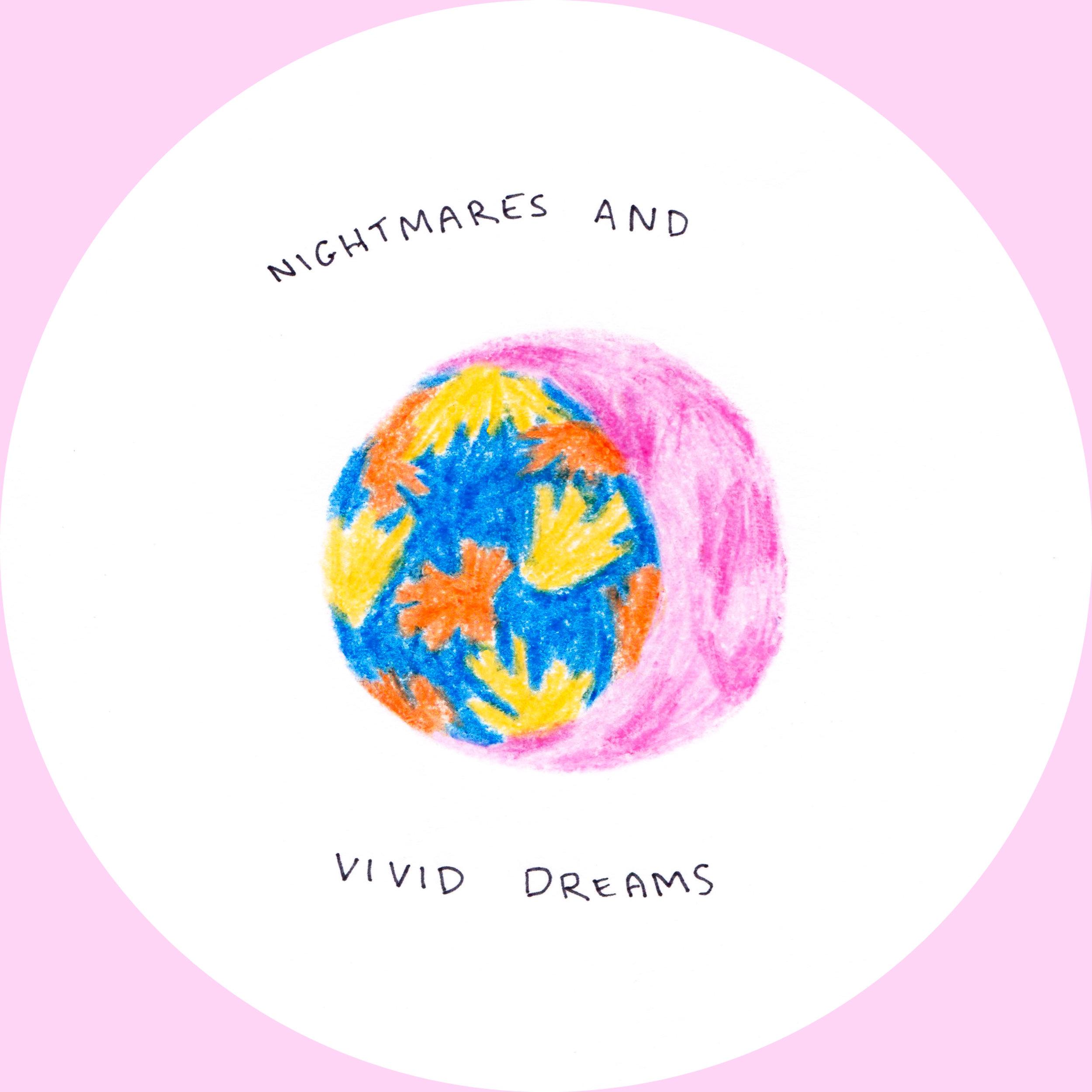 Nightmares and Vivid Dreams