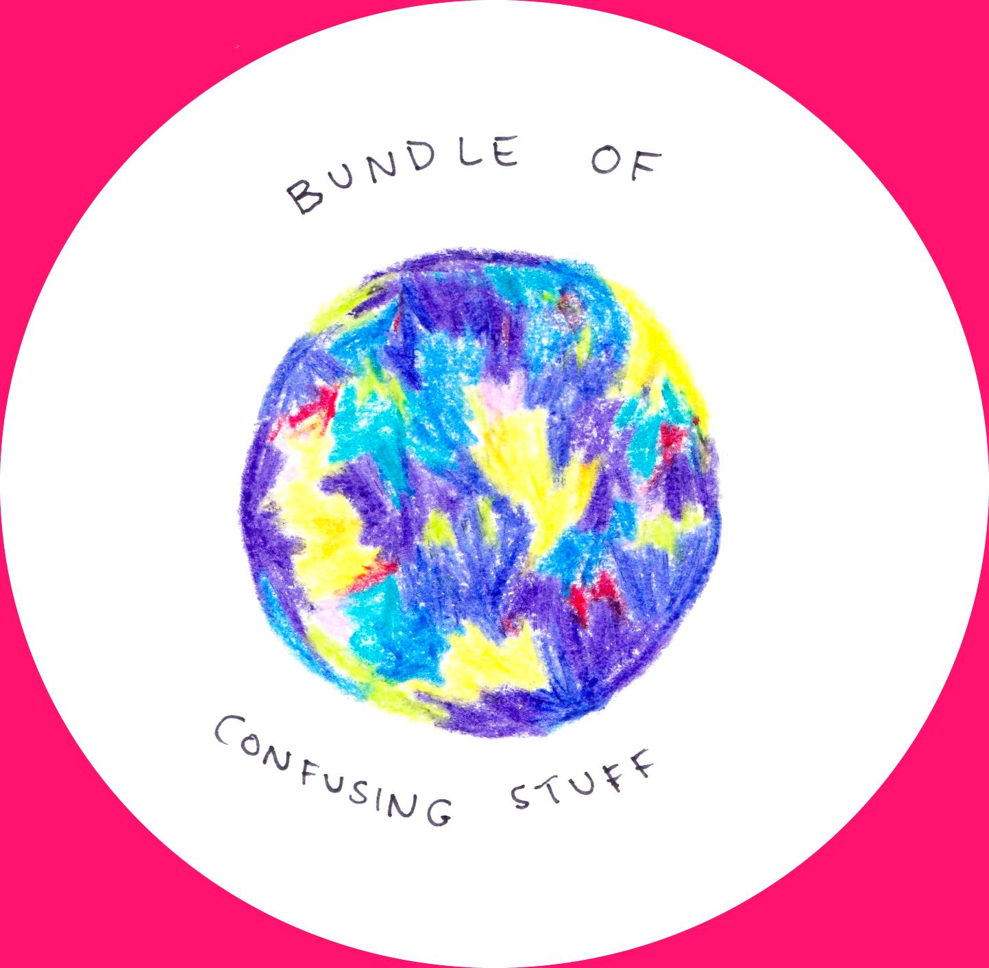Bundle of Confusing Stuff
