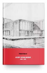 JOZEF SCHELLEKENS PERSTEKST