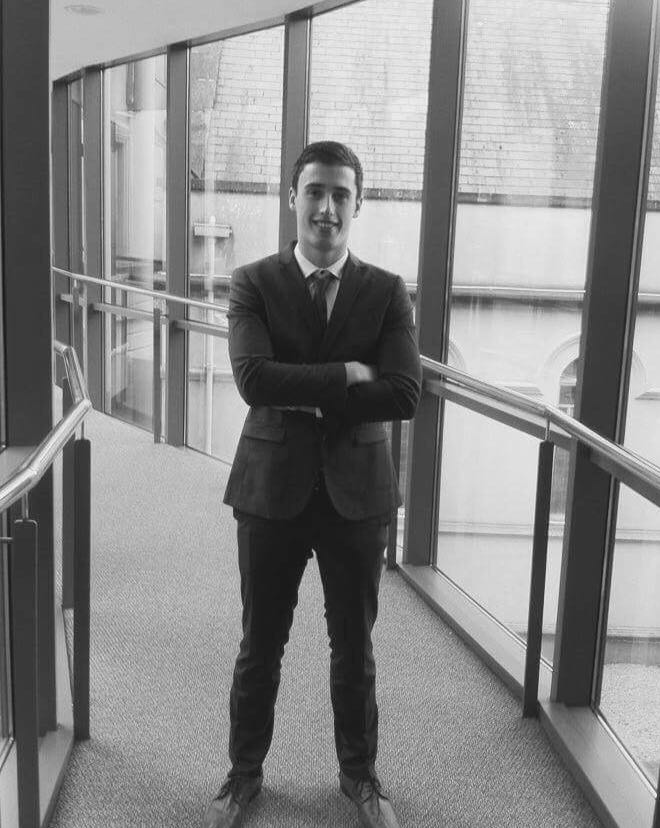 Aidan Mc Grath  Digital Specialist at Brite