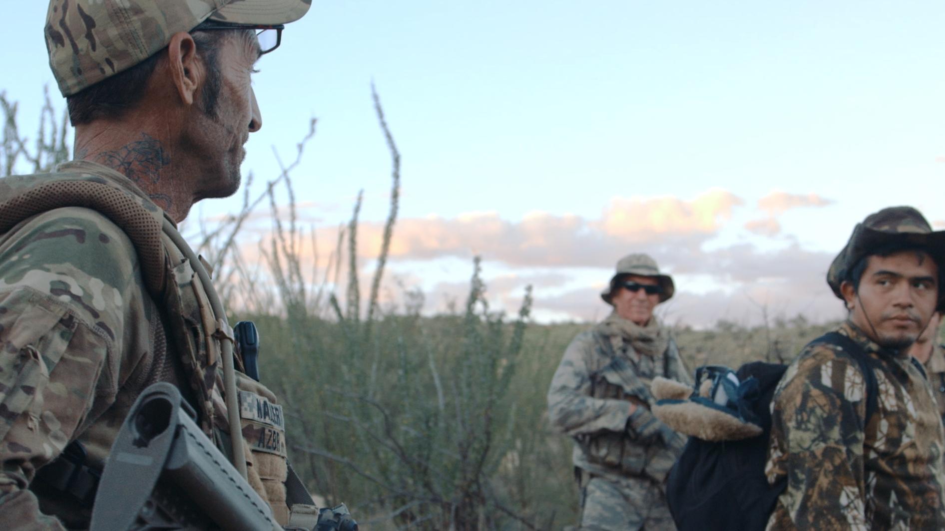 #4 - Tim _Nailer_ Foley (left) in CARTEL LAND, a film by Matthew Heineman.jpg