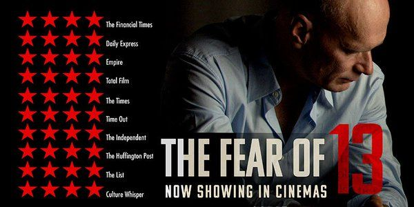 The Fear of 13 wins the Audience Award at CPH:Dox — Dogwoof ...