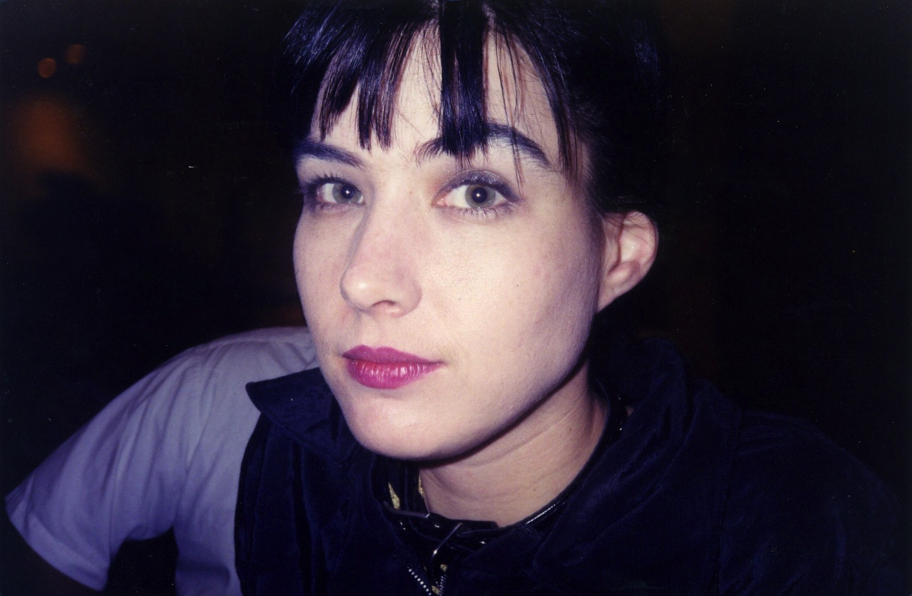 #6 -  Kathleen closeup. Photo courtesy of Pat Smear.jpg
