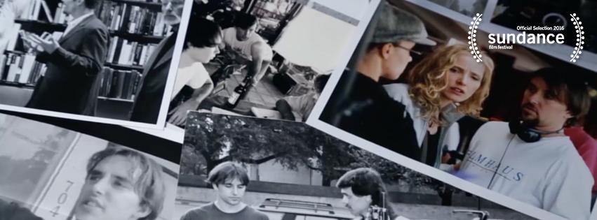 Richard Linklater - dream is destiny
