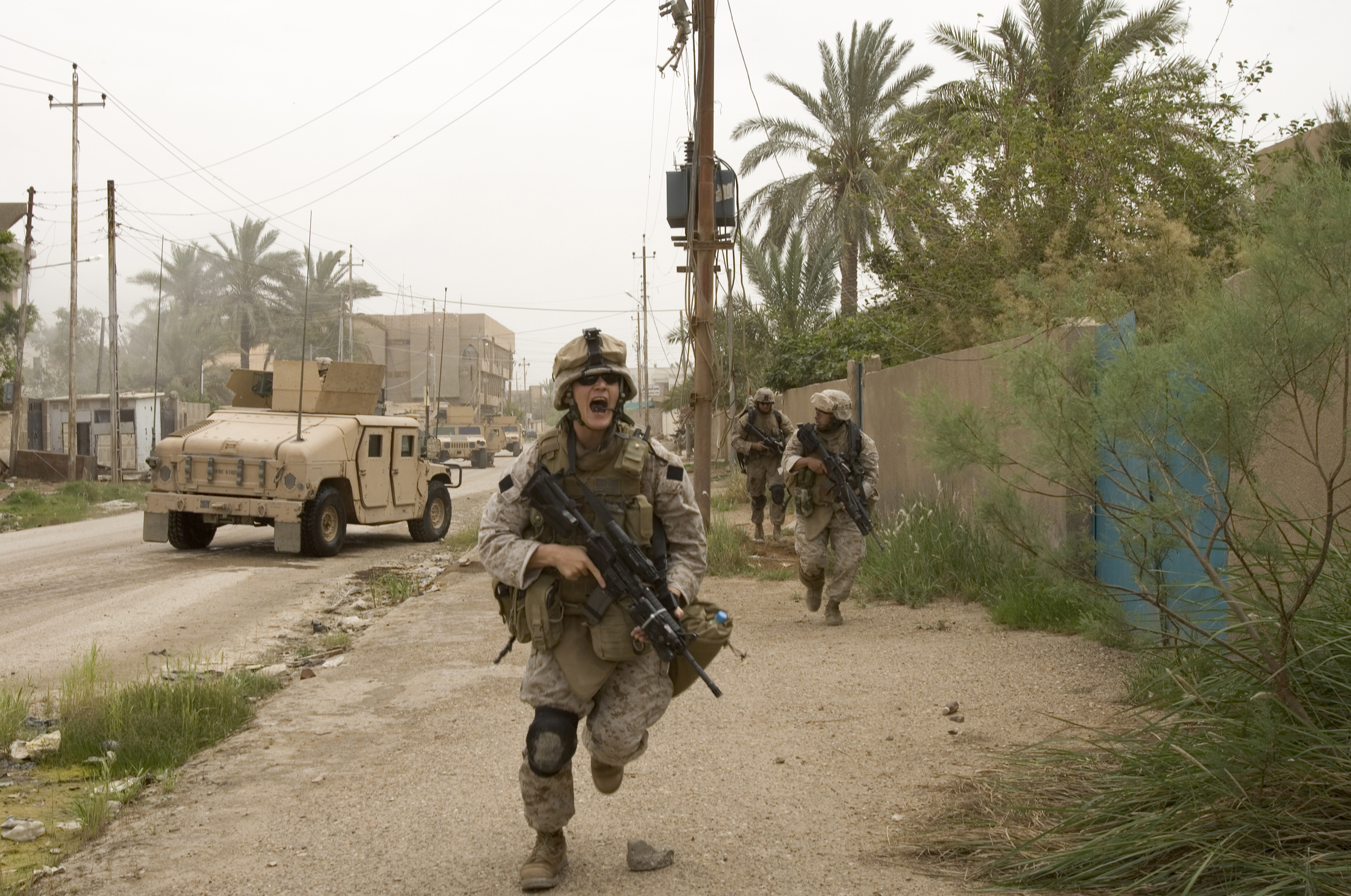Only The Dead 20 - Credit Yuri Kosyrev _ Noor Images_Embedded with U.S. Troops in Ramadi.jpg