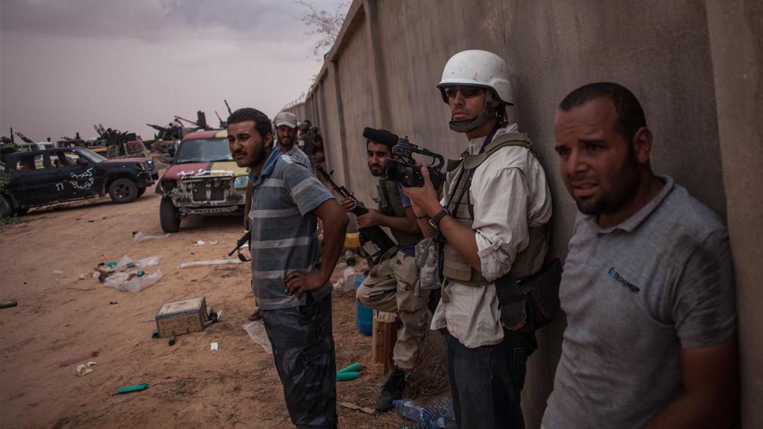 Jim: The James Foley Story