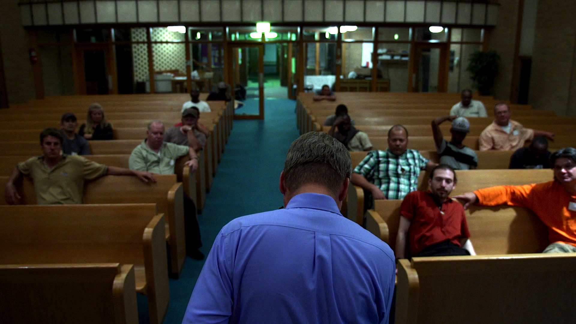 The Overnighters Dogwoof Documentary  PASTOR AND OVERNIGHTERS.jpg