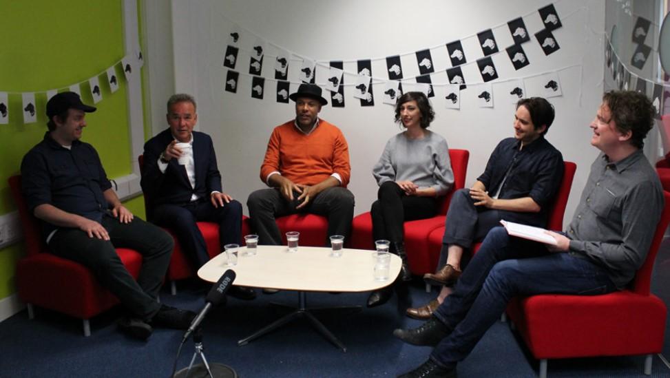 Dogwoof Directors Roundtable