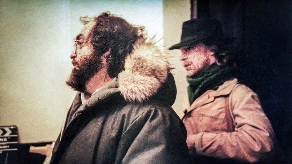 Filmworker Kubrick and Leon Vitali 'The Shining' copy photo courtesy Leon Vitali  - Dogwoof Documentary.jpg