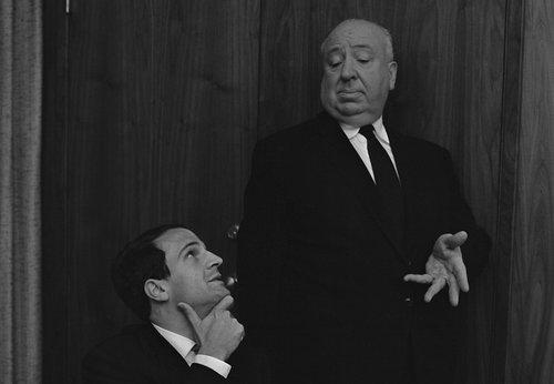 <h3>Hitchcock/Truffaut</h3>