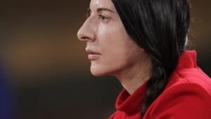 <h3>MARINA ABRAMOVIC: <br>THE ARTIST IS PRESENT</h3>