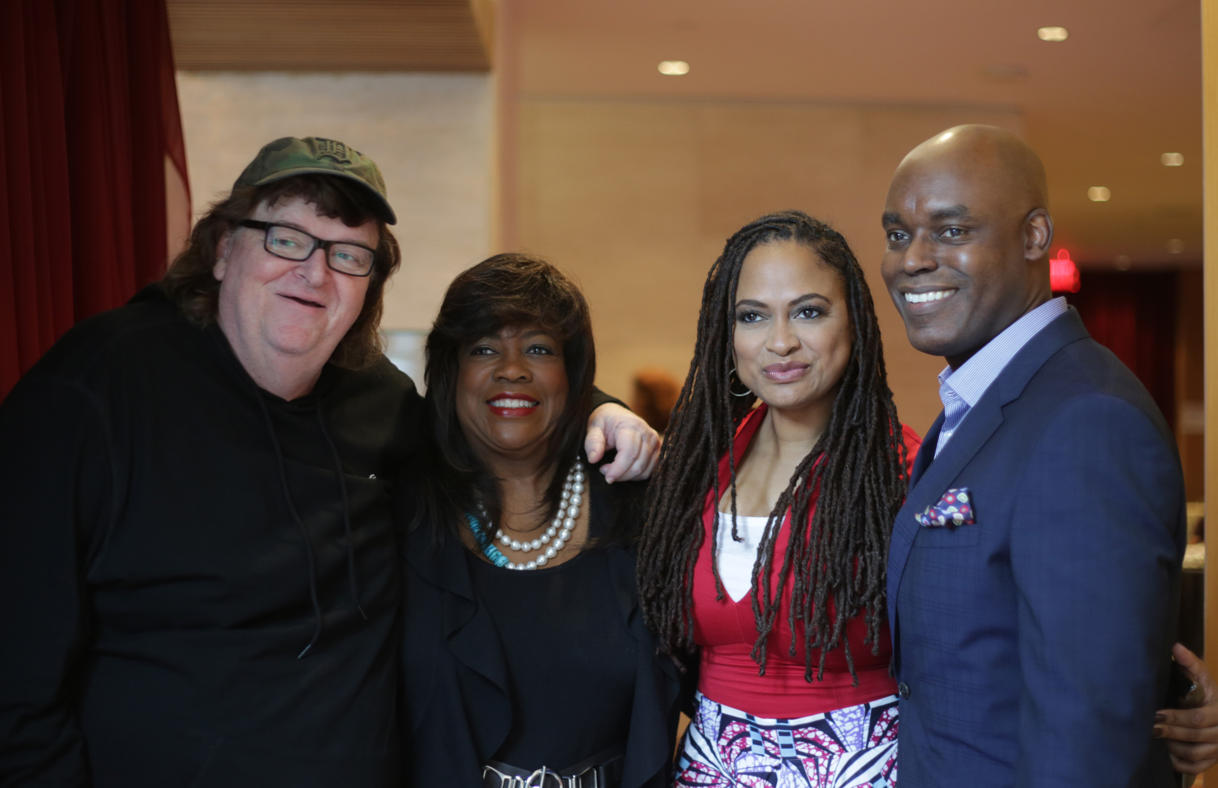 TIFF 15 Ebert Tribute Lunch