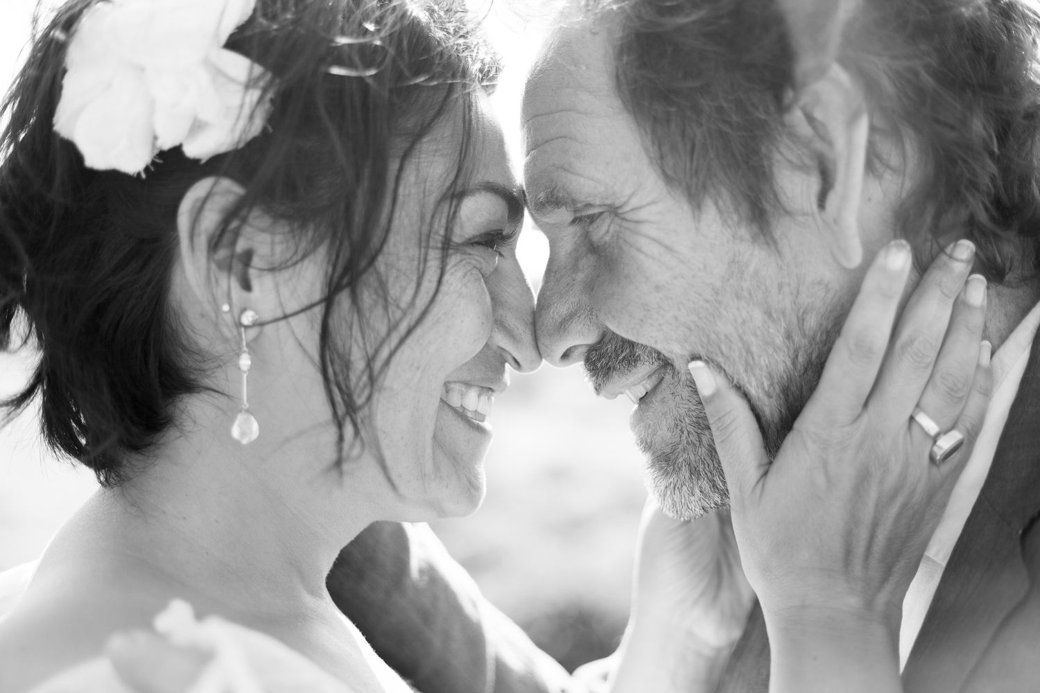 Dear Phil, your photographs are amazing, but what makes you UNIQUE is that you not only captured a moment with your lens, but our soul and feelings which filled each of your photographs with emotions. We cannot thank you enough for this timeless gift!   Once again, THANK YOU!  Monica & Markus