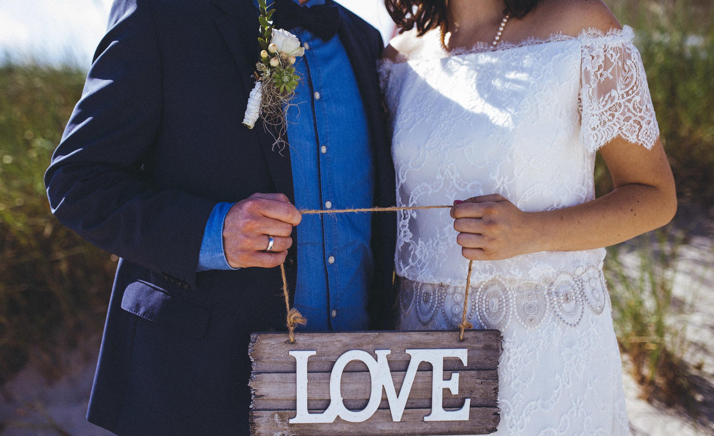 Heiraten Ostsee Resort Damp