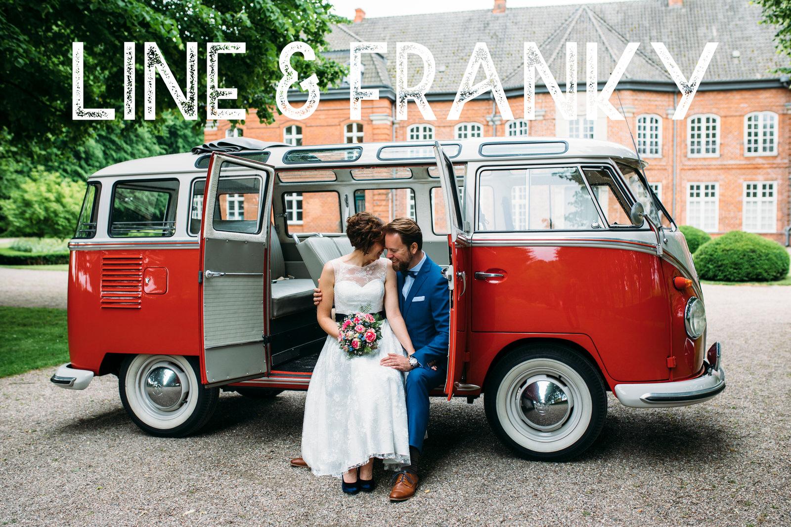 Line & Franky