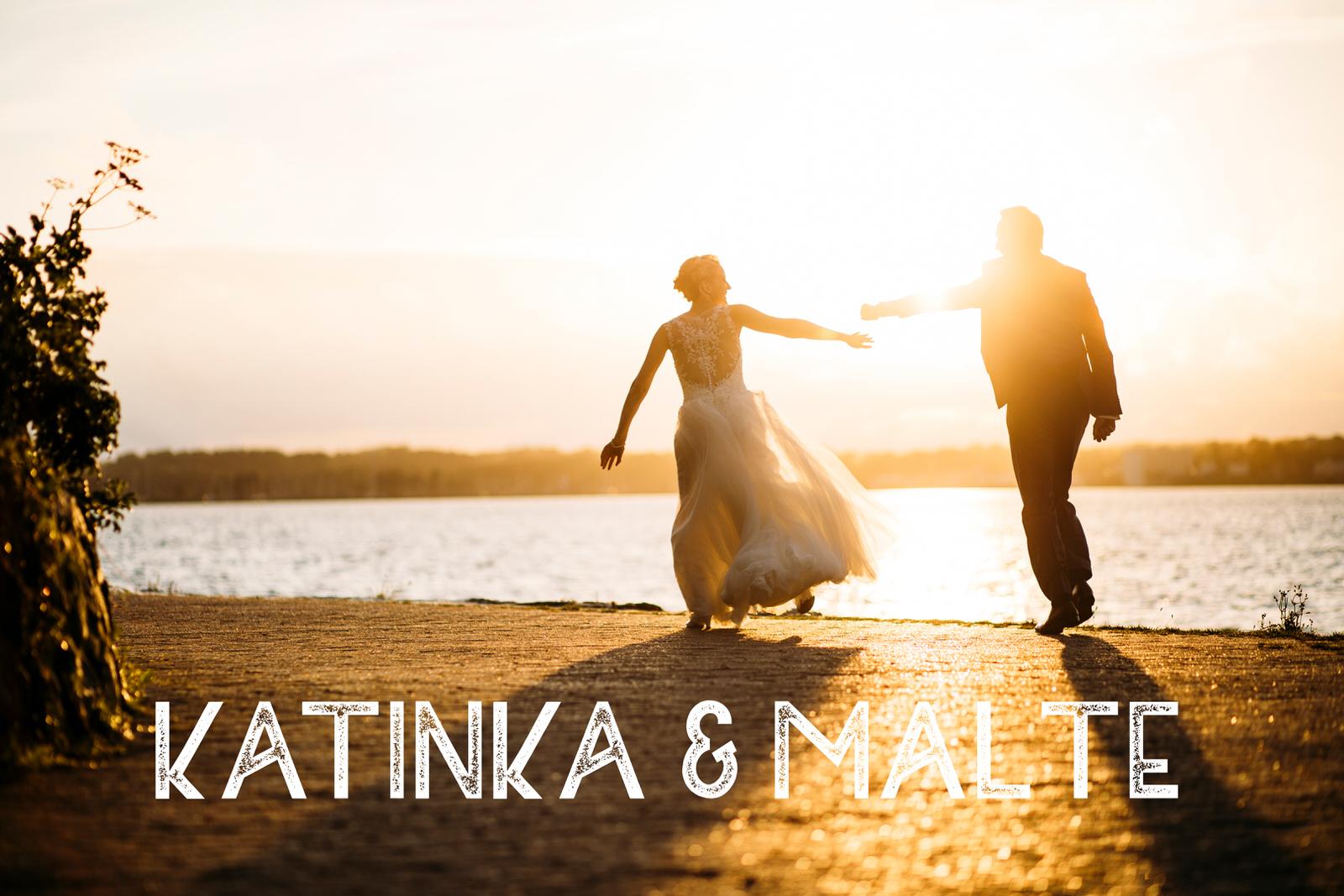 Katinka & Malte
