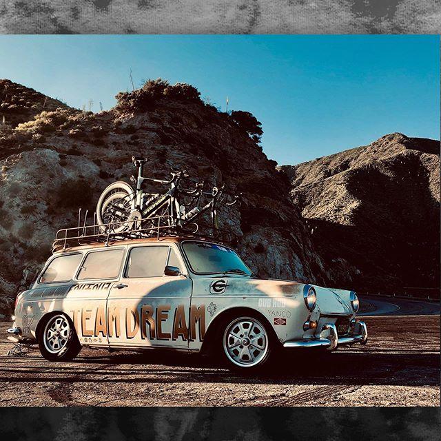 @teamdreamteam!! California Dreaming.