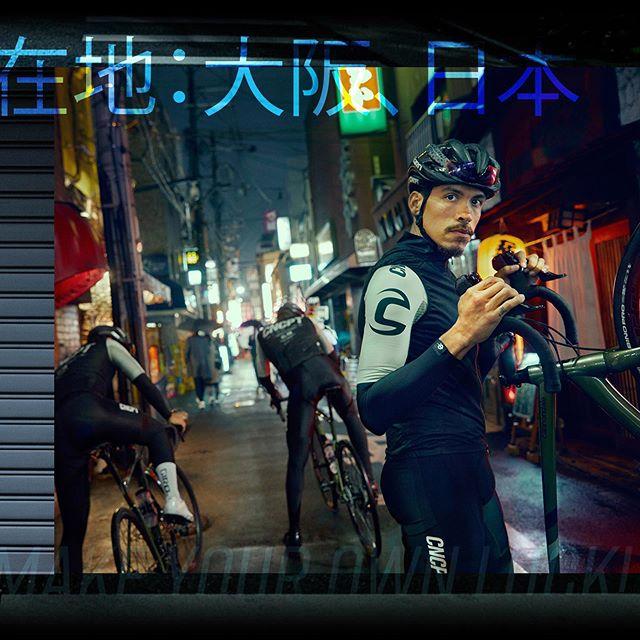 キャノンデール CAAD13 プロジェクト:BIG CUP 13  ミッション:#MAKEYOUROWNLUCK  所在地:大阪、日本  画像:@SEEDOTALAREZ  キュレーション:@ALONSOTAL  #CAAD13  #RIDECANNONDALE  #CNCPTTEAM