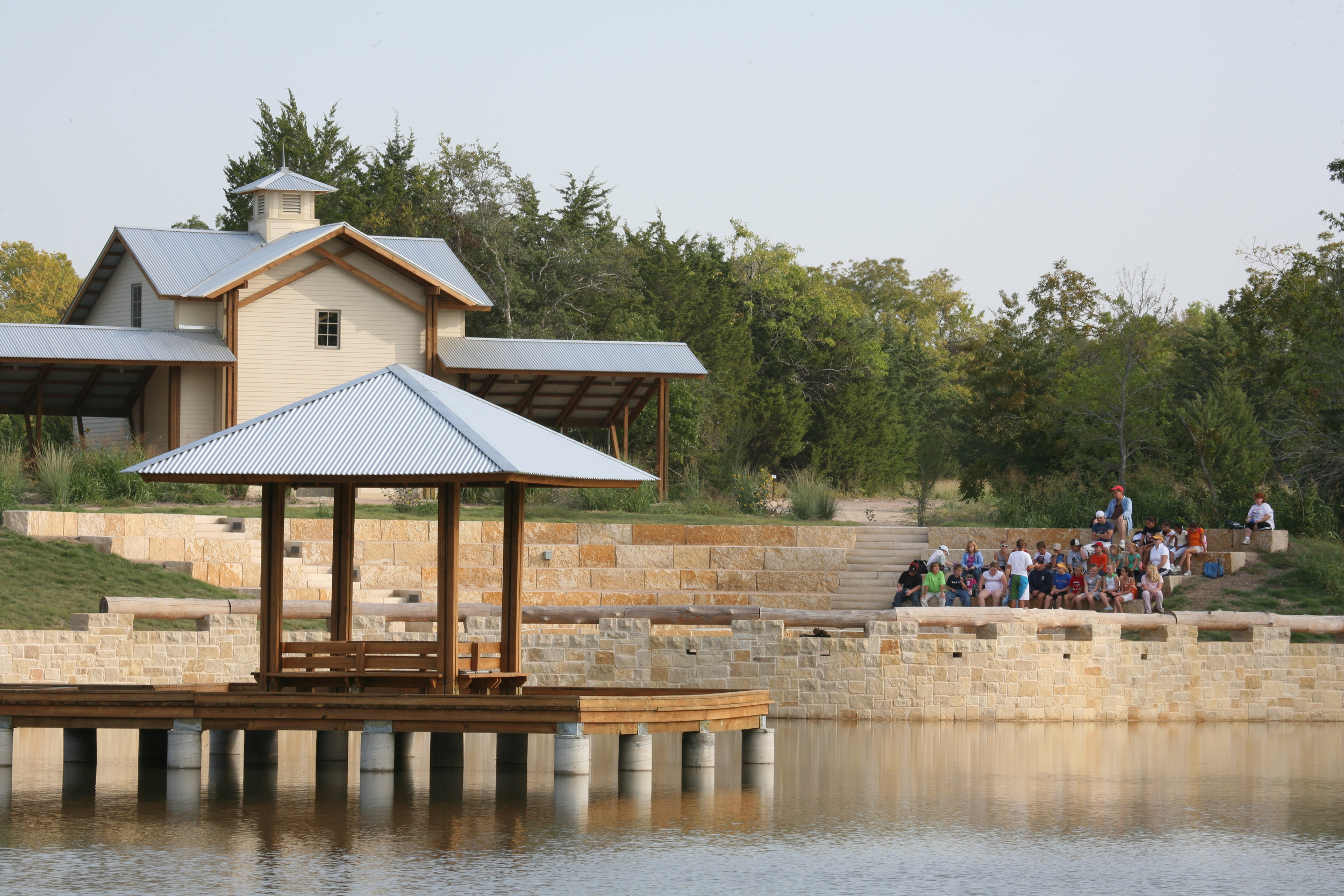 Collin County Adventure Camp