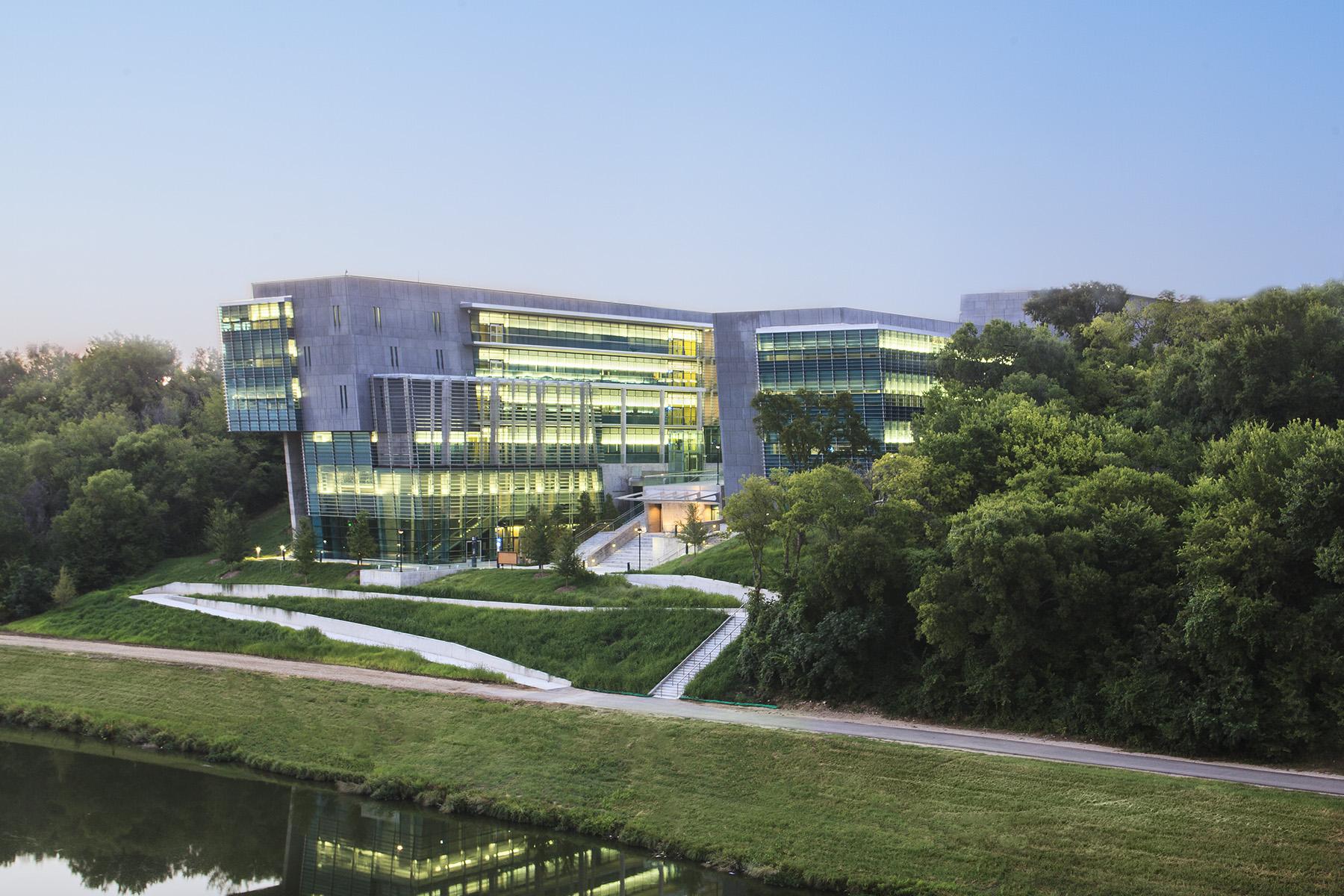 TCCD Campus