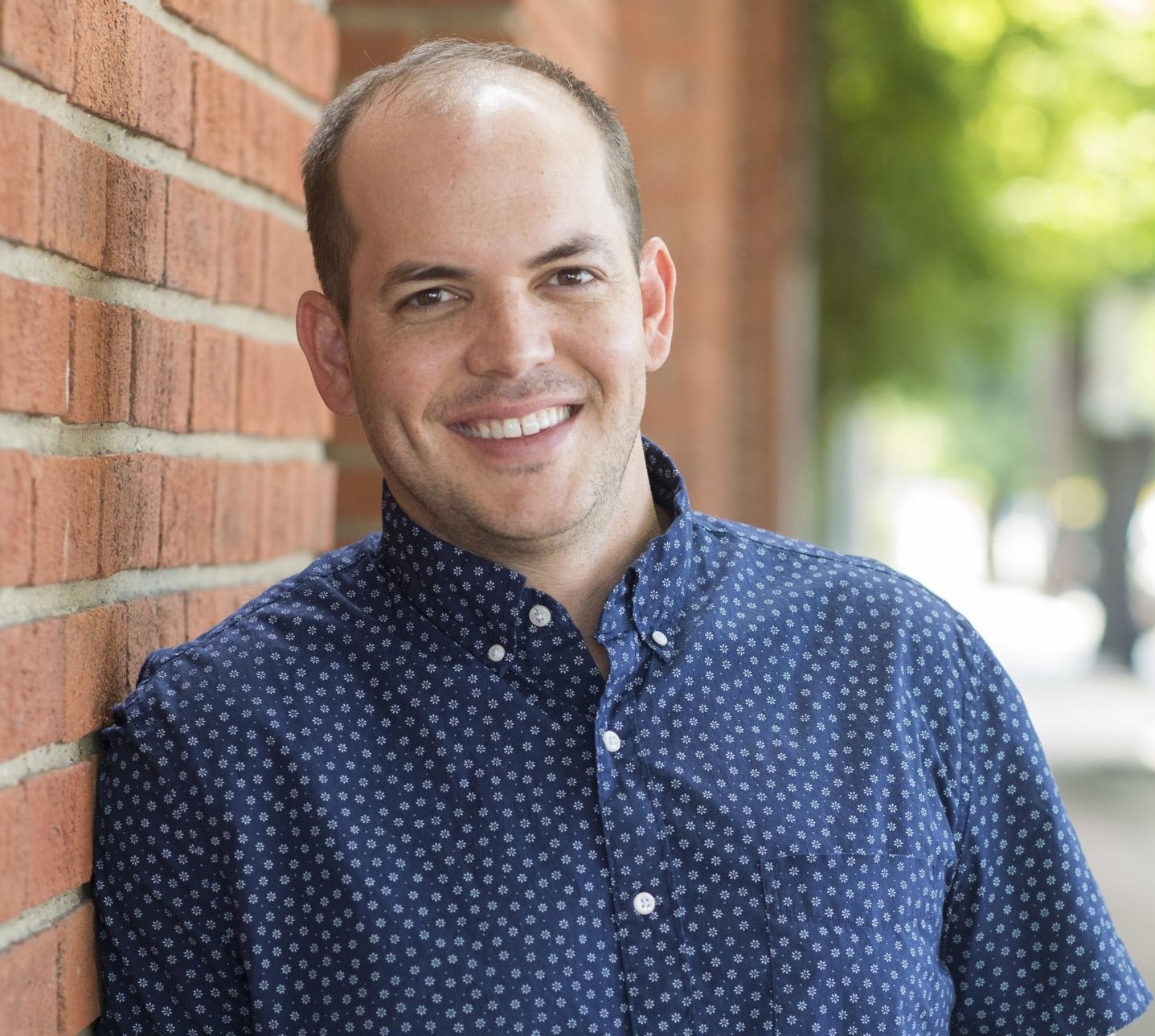 Brett Bergeron