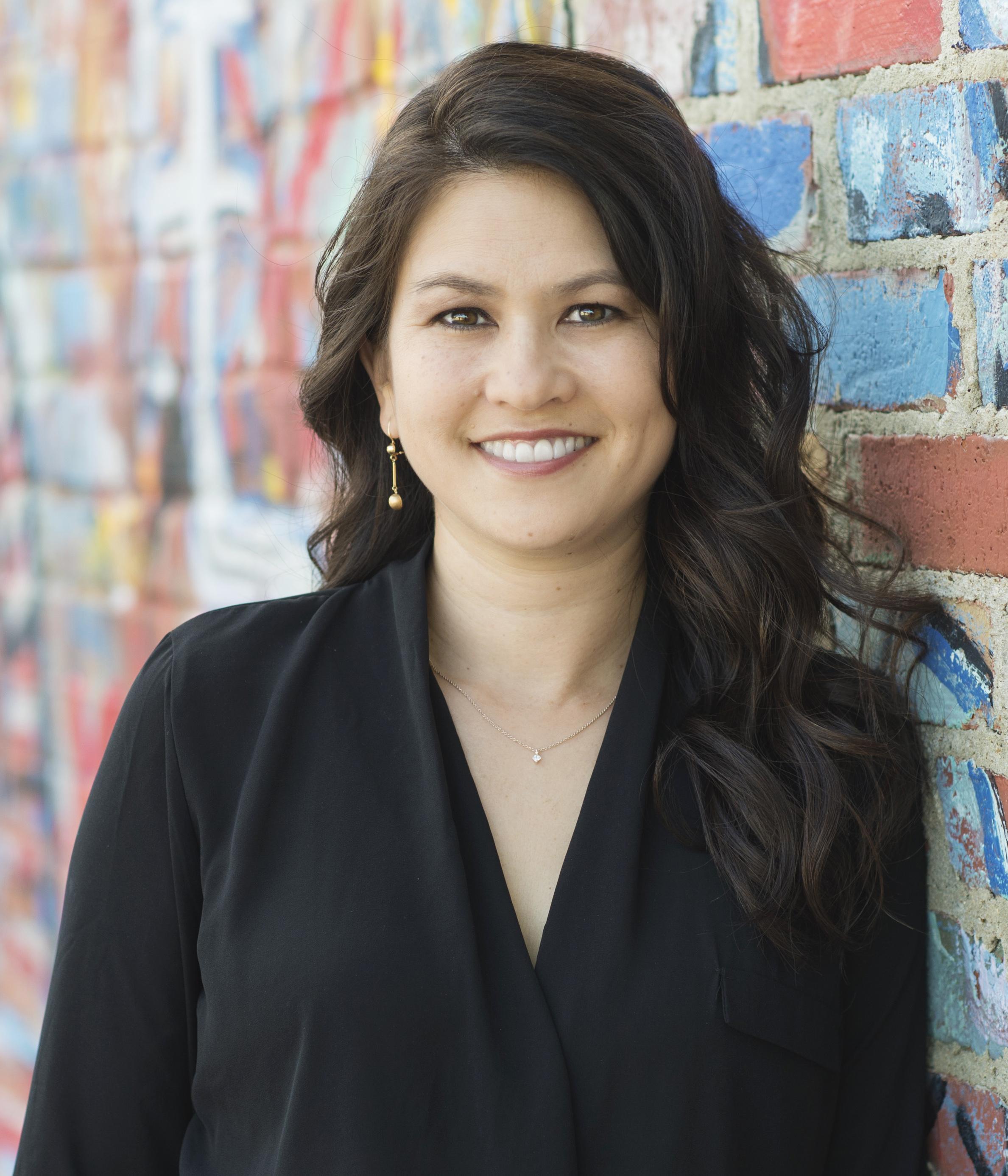 Sandra Barker