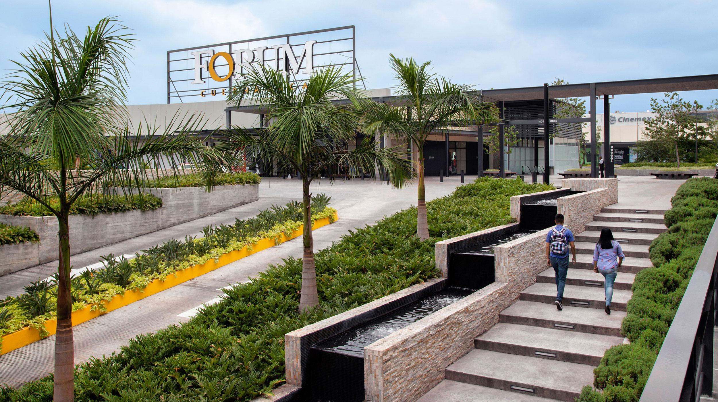 Forum Cuernavaca