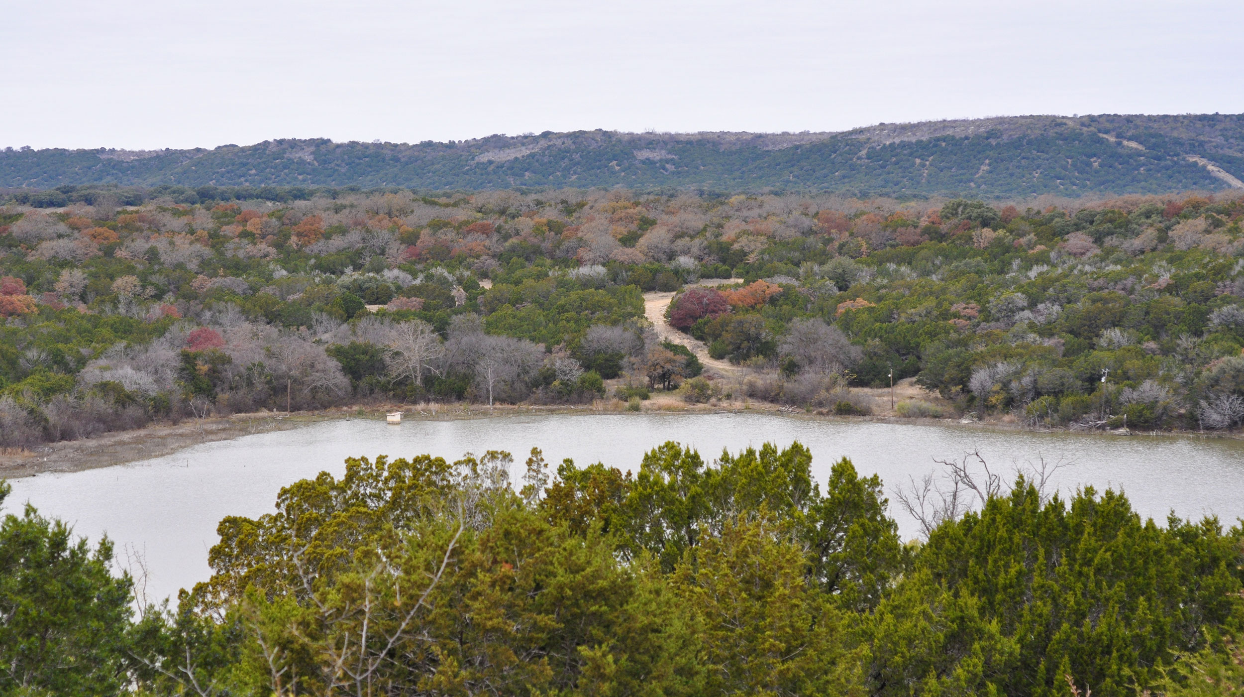 Palo Pinto State Park