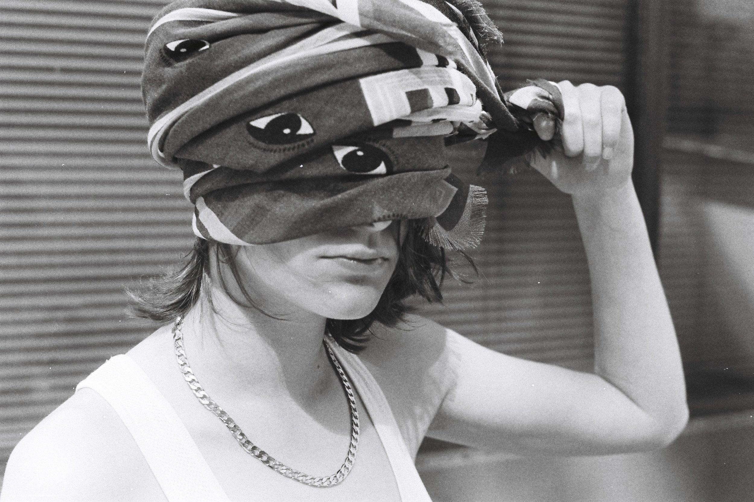 Personnal project shot by Flore Faucheux
