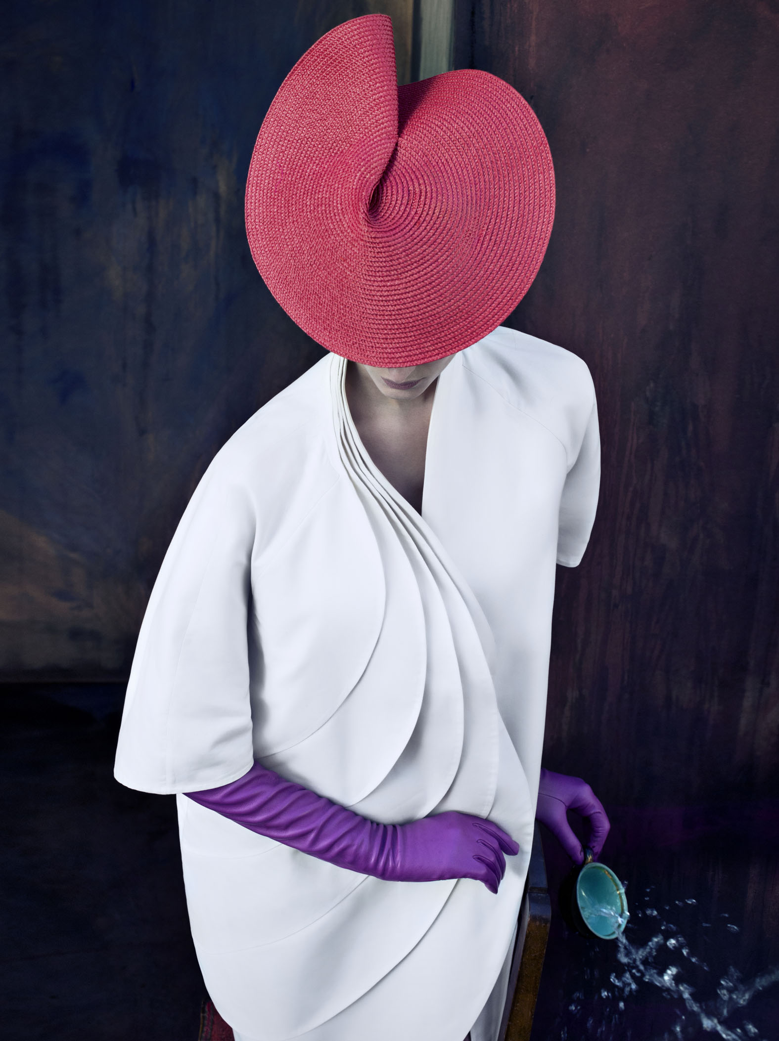 Designare Magazine, shot by Marie Cieplik
