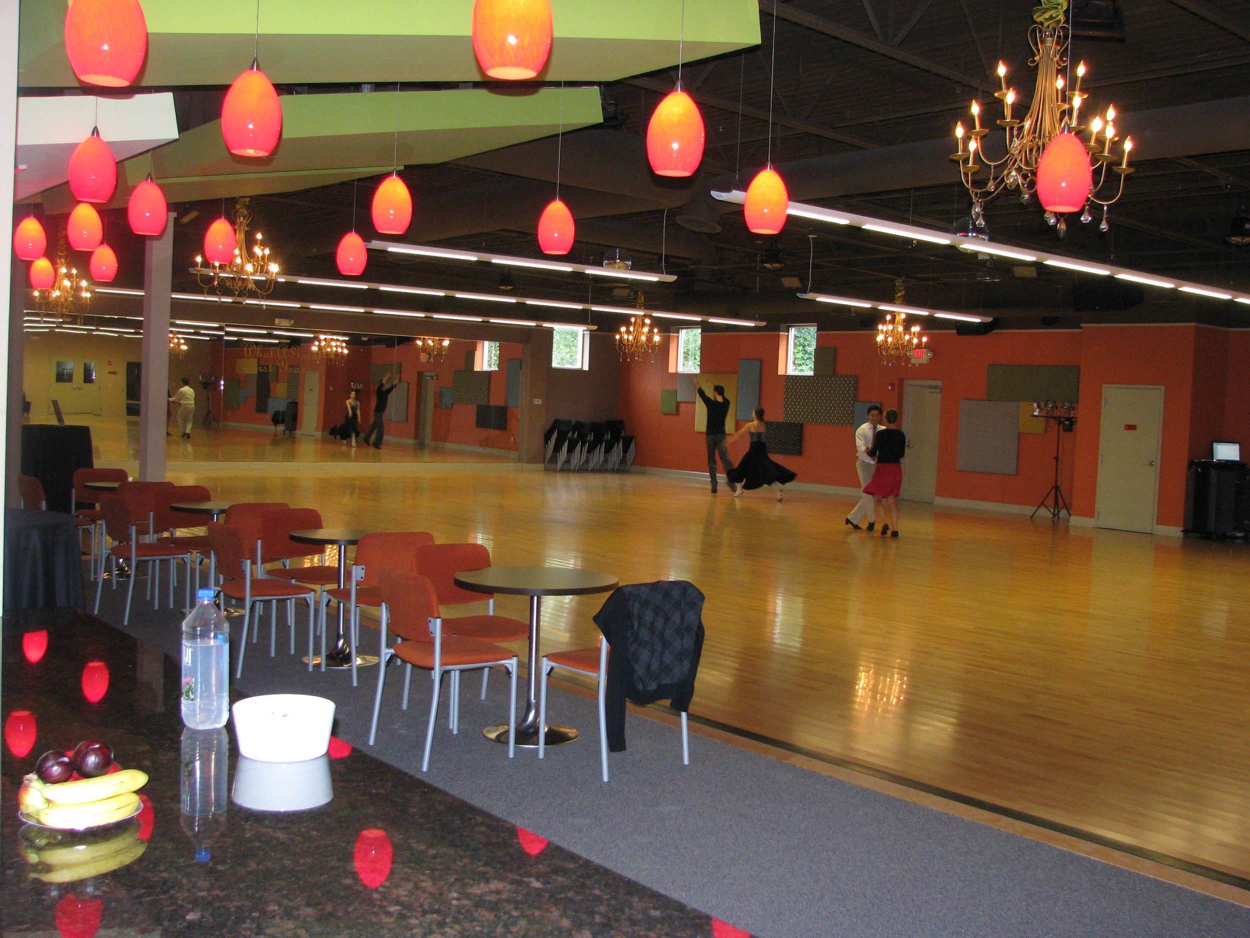 Daza Dance Academy