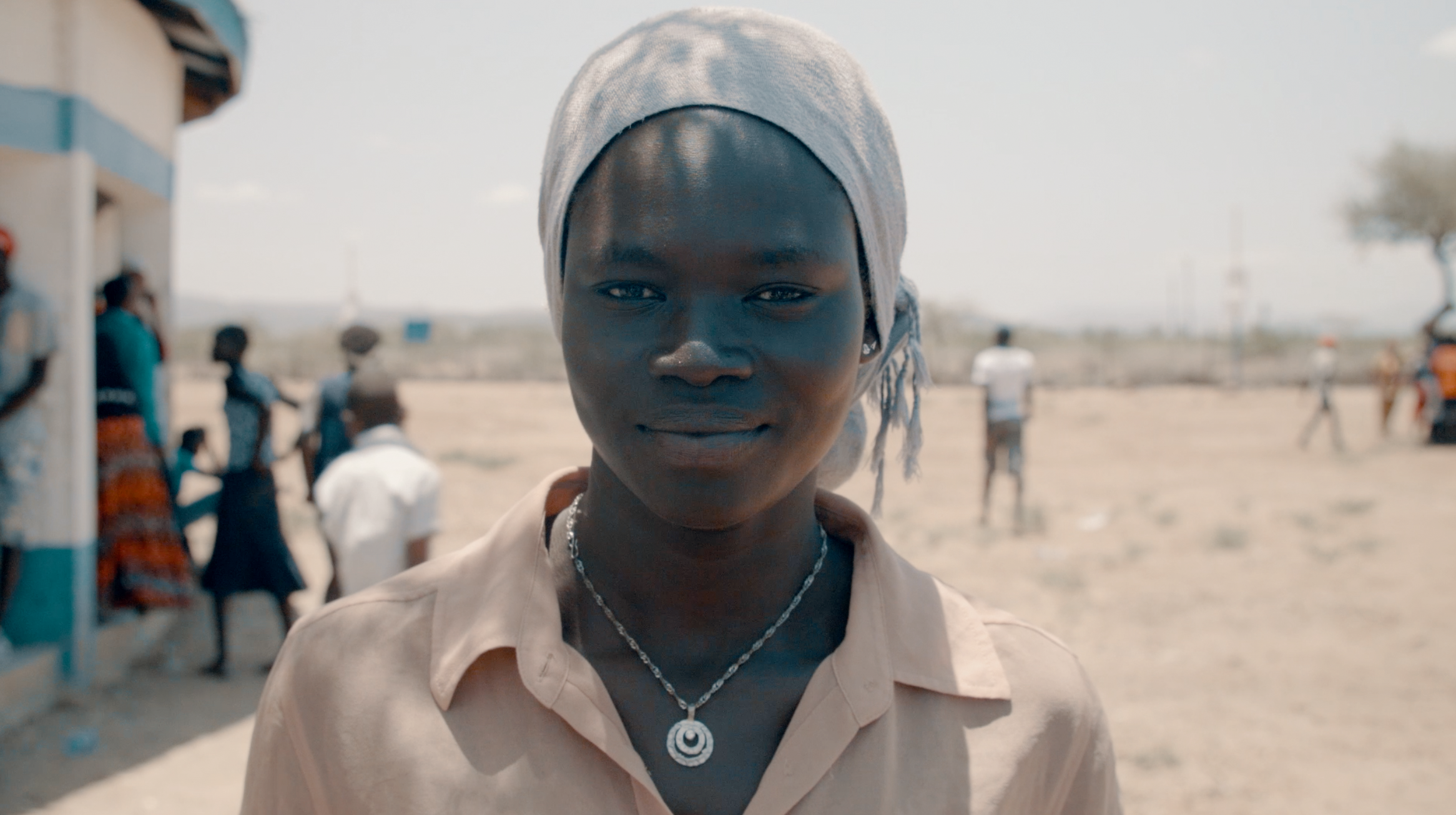 Theresa Is A Refugee From South Sudan Who Now Calls Kakuma Refugee Camp Home - Screenshot from Film.png